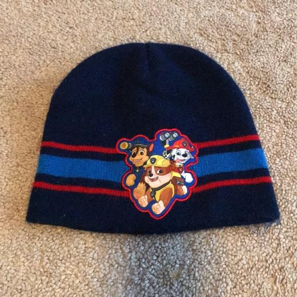 Paw Patrol winter hat. M 5afaf1cd331627fffa41fb5c. Other Accessories ... 1ecf21e53fa5